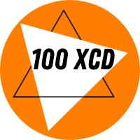 100 XCD